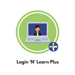 Online Language Courses: Login 'N' Learn Plus
